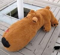 Christmas gift big tare panda beggar bear 1.6 meters
