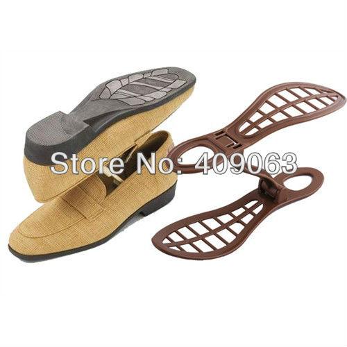 10pcs/lot shoe rack keeper shoes organizer holder shelf shoe stretcher free shipping