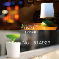 Photosynthesis Lamp novelty lighter  burner architectural solar energy