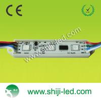 free shipping ws2801 rgb led pixel module