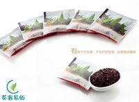 Free shipping keemun black tea EU standards teabag economic hold 20bag+Secret Gift