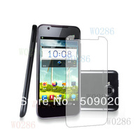 High Clear LCD Screen Protector Mobile Phone Screen Protector For ZTE V985 Grand Era U985