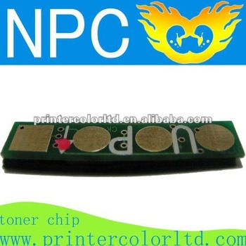 compatible Dell 1230/1235 c printer toner chip