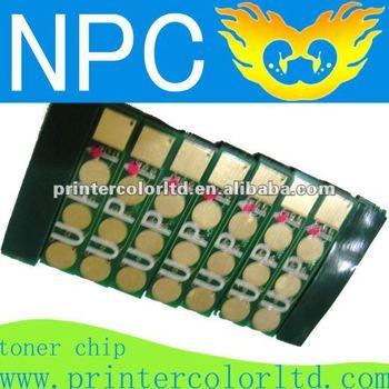 compatible Dell 1230/1235 printer cartridge chip