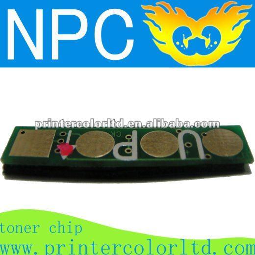 compatible Dell printer 1230/1235C cartridge chips(China (Mainland))