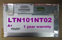 CMS LCD Screen Laptop Display Flat Panel brandnew Samsung LTN101NT02-A01 LTN101NT02 LED 10.1 10.1 Standard DJBD