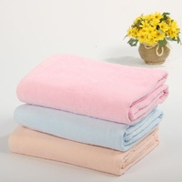 12 100% cotton 320 child swimming towel baby towel holds
