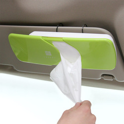 Free shipping Car tissue box car hanging tissue pumping tissue bag tissue k0771(China (Mainland))