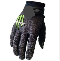 Riding glove outdoor sports long refers to the whole finger gloves bicycle gloves