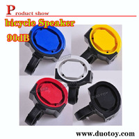 (100pieces/lot) 90dB bicycle bell(yellow white red blue black) low price wholesale