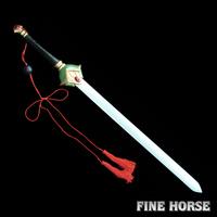 Cardcaptor Sakura Syaoran Li Sword Cosplay Weapon