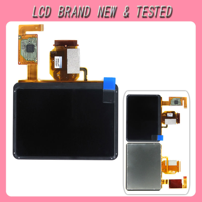 FREE SHIPPING! NEW Digital Camera Parts for CANON EOS 6D LCD + Touch Display Screen With Backlight and Outer Protective Glass(China (Mainland))