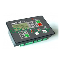 Free shipping ComAp InteliLite NT Generator Controller AMF25 with best quality and lowest price