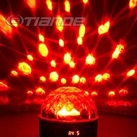 Освещения для сцены TianDe 20W /rgb DJ TD-GS-55