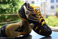 SHB - 102 mx quality goods yy men and women badminton shoes size 36-45
