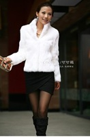 Faux fur coat fur vest 2013 autumn new arrival sweater vest short design women's ,Free shipping