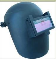 LI battery solar auto darkening electric welding mask/helmet/welder cap for welding equipment and plasma cutter