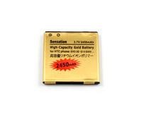 New High Capacity Battery BG58100 for HTC Sensation 4G Radar MyTouch 4G Slide free shipping