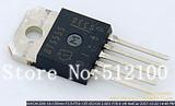 2PCS  BTS555, BTS555P,   High Current Power Switch