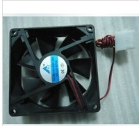 120mm Fans 4LED blue / 4 colour For Computer Case FAN