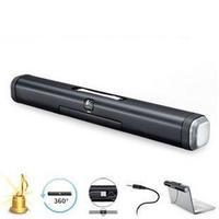 New arrival z305 portable laptop speaker usb clip