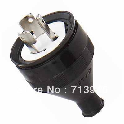 20a 250v Plug Rk-3321 3p 20a 250v Locking