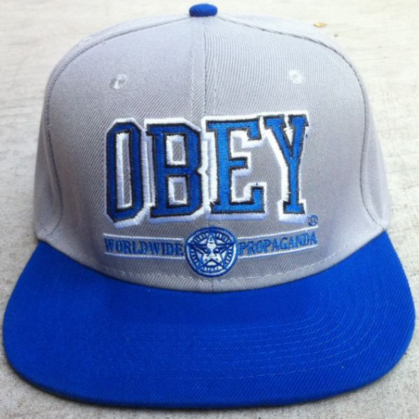 new obey cap hat good sports caps very nice hats(China (Mainland))