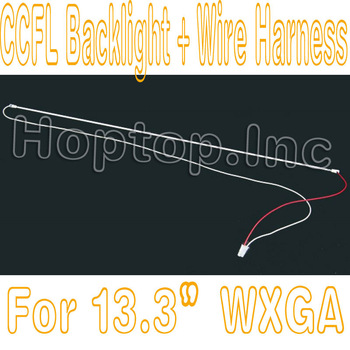 "13.3""W LCD CCFL Backlight Lamp With Wire Harness For Apple MacBook A1181 A1185"