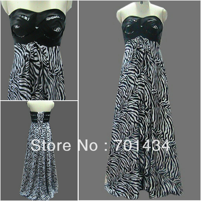 AS032 2013 New Style Custom made beautiful evening dresses(China (Mainland))