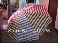48'' popular beach sun umbrella
