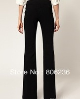new ladies fashion trousers brand pants A1528