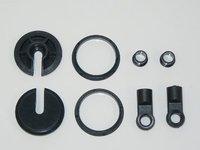 054002 Shock Absorber holder Set For Smartech titan carson gas devil