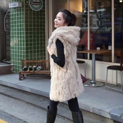 Женская одежда из меха 3 FF1552A1