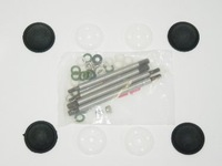 054003 Shock Absorber Rebuild Kit For Smartech titan carson gas devil