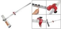 60cm Length T Type Aluminum Alloy Glass Cutter Tool  cutterer  Free shipping
