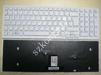 Free Shipping for SONY VPC EB  PCG-71315L PCG-71315N PCG-71318L with frame Series white 148793461 LA Latin Version   keyboard