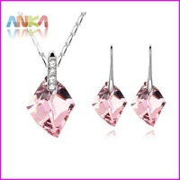 Hot selling! wedding jewelry sets for women # 93380