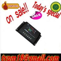 New Type! 20A 12V 24V Auto intelligence Solar Charge Controller Regulators