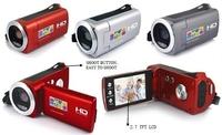 Hdv-828 800 pixels hd 720p digital camera digital video camcorder