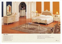 european classical furniture - bedroom furniture   Free shipping
