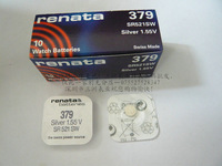 Ranata 379 SR521SW Button batteries!Watch & Clock repair tool ! Wholesale! Cheap !Repair Tools