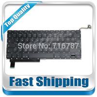 "NEW 15"" UK Keyboard FITS Macbook pro A1286 2009 2010 2011,  & Free shipping"