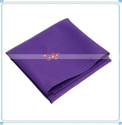 Free Shipping From USA!Wedding Napkins,Table Cloth Napkins,Purple Linen Napkins New 30pcs/lot J03387(China (Mainland))
