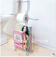 Multifunctional toilet storage rack in the bathroom TR09001 creative frame