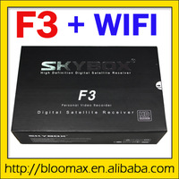 2012 Original skybox f3 DHL Free Shipping 4days arrived  HD