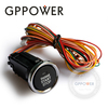 Free shipping, auto igniter, just simply push button to start the engine. more convenient