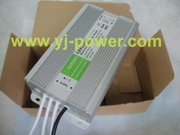 220v 110v power transformer,led strip power 12V or 24v 250W ,ROHS,CE,IP67,Fedex free shipping,5pcs/lot