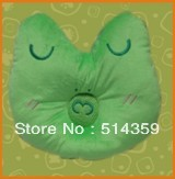 Sound Speaker Pillow with Cotton Cover for iPhone&iPad AKS-608