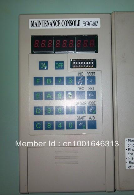 Hitachi ec4c-602