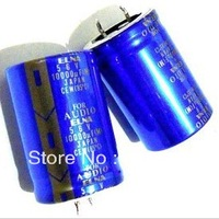 Electrolytic capacitor FOR AUDIO 10000uF 56v 30x45